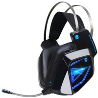Best Computer Wire Gaming Headphone Gaming Headset Over Ear Casque Gamer Game Headphone With Microphone Mic