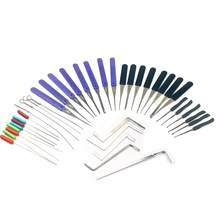 Бесплатная доставка съемников сломанных ключей с напряжением гаечные ключи Tool Комбинации, полезные слесарные Палочки инструмент для дома