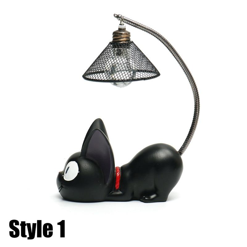 Net hole lampshadecat