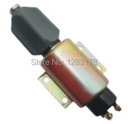 Shutdown solenoid SA-3838 / SA-3838-12 2003-12E7U1B1S2A (12V,3 terminals) запонка arcadio rossi запонки со смолой 2 b 1026 20 e