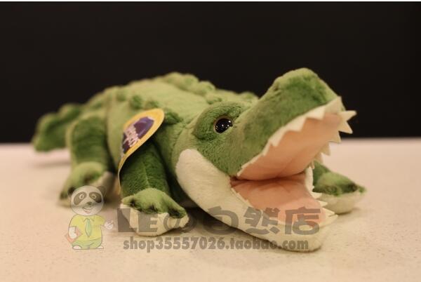 Alligator Toys 84