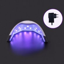 Nail Dryer LED UV Lamp 36 W  UV LED Nail Lamp Nail Dryer Gel Polish Curing Light with Bottom 30s/60s/90s Timer LCD display