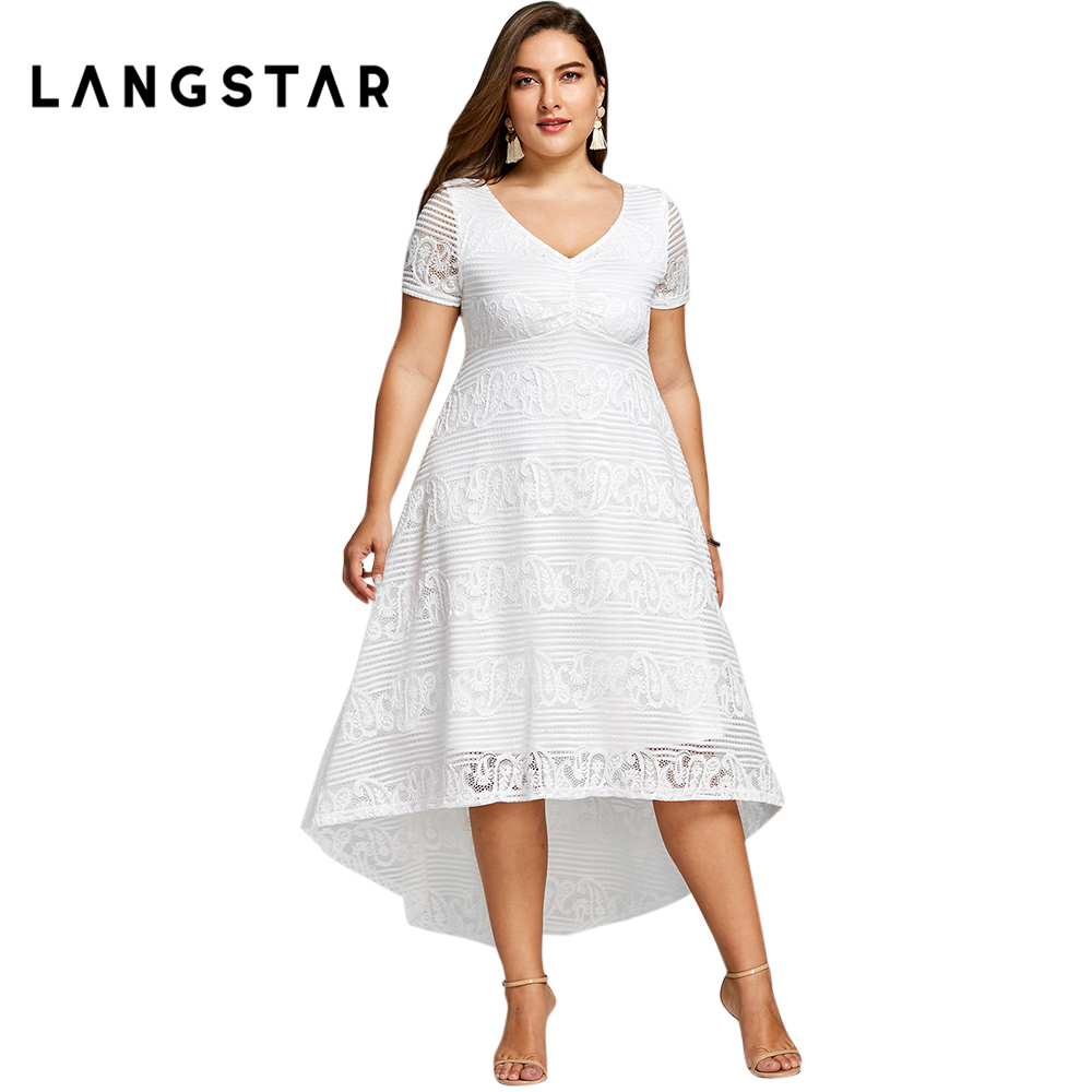 885bbe4c44f Womens Semi Formal Dresses In Plus Sizes