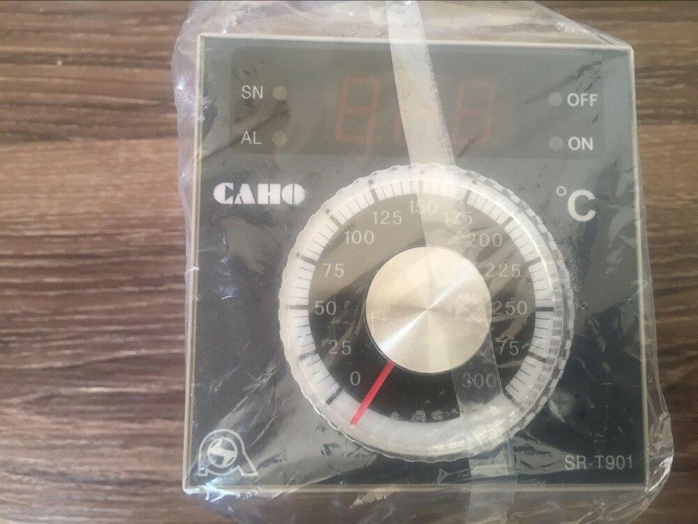 все цены на New original Genuine CAHO Taiwan Xuan Rong temperature control SR-T901 car temperature control SR T901 онлайн