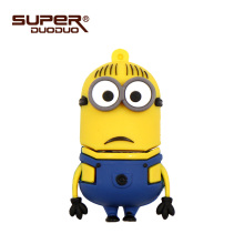 Minion USB Flash Drive Pendrive Stick 8GB 16GB 32GB 64GB 128GB