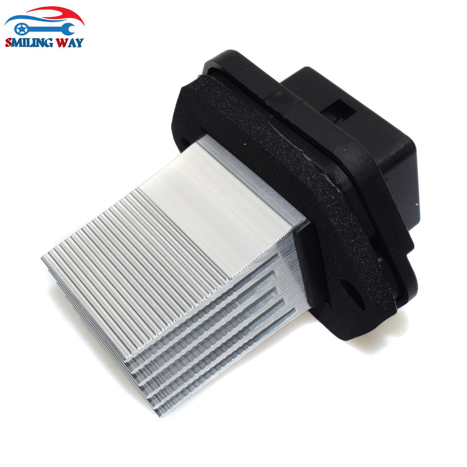 Smiling Way Hvac Blower Motor Resistor For Hyundai Tucson 2005 2007 Kia Sportage Heater Wiring 2010 Spectra Spectra5 2008 In Motors From Automobiles