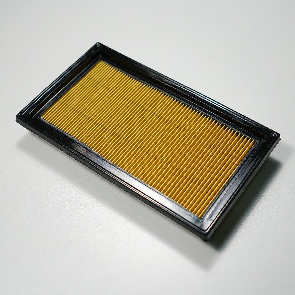 air filter for Nissan Tiida 1.6 Sylphy 1.6 / 2.0 Geniss 1.8 MARCH 1.5 LIVINA 1.6 / 1.8 NV200 1.6L OEM: 16546ed500 # RK182 nv200 headlight 2009 2015 lhd rhd free ship nv200 fog light 2ps set 2pcs aozoom ballast sylphy nv200