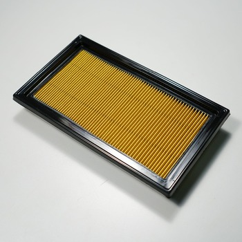 air filter for Nissan Tiida 1.6 Sylphy 1.6 / 2.0 Geniss 1.8 MARCH 1.5 LIVINA 1.6 / 1.8 NV200 1.6L OEM: 16546ed500 # RK182 image