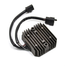YHCSH603 Motorcycle Voltage Regulator Rectifier For Honda Steed 400 VF 750 C CD C2 MAGNA DELUXE VT 600 C CD CD2 SHADOW VLX CH250(China)