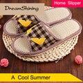 DreamShining Venta Caliente Del Verano Nueva Tendencia De la Moda Zapatos Zapatillas de Pie Casa Monster Transpirable Sandalias