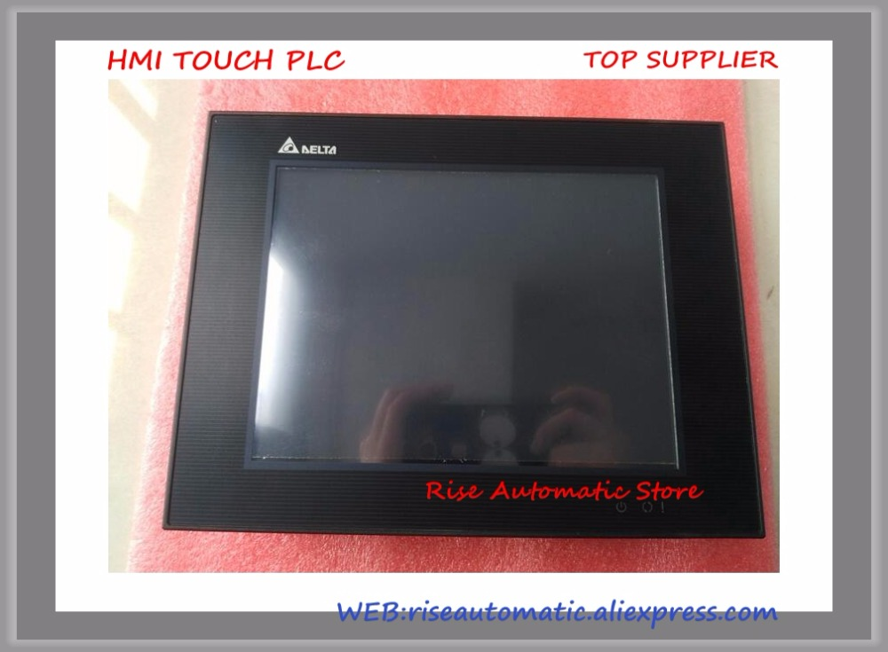 Nuovo Originale HMI DOP-B08S515 8-pollici Touch ScreenNuovo Originale HMI DOP-B08S515 8-pollici Touch Screen