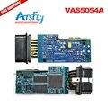 Hot Ferramenta De Diagnóstico Vas5054A para VW Bluetooth VAS5054 VAS 5054A VAS 5054 ODIS UDS Apoio V3.03 com Multi-Língua