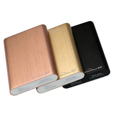 hard case hard disk external 320G/500G/750G/1TB/2TB HDD aluminum case USB 3.0 High-Speed PC HDD