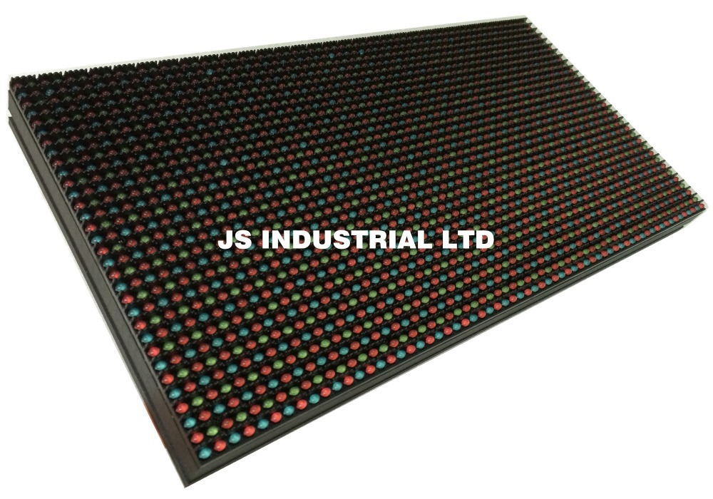 ФОТО H5  (P10 virtual type, P6.67's same effect)  Outdoor DIP Full Color Led Panel Display Module - high resolution, high quality