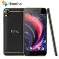 100% téléphone d'origine HTC Desire 10 Pro 4 go RAM 64 go ROM LTE Octa Core double Sim Android OS double SIM 20MP 5.5 téléphone remis à neuf