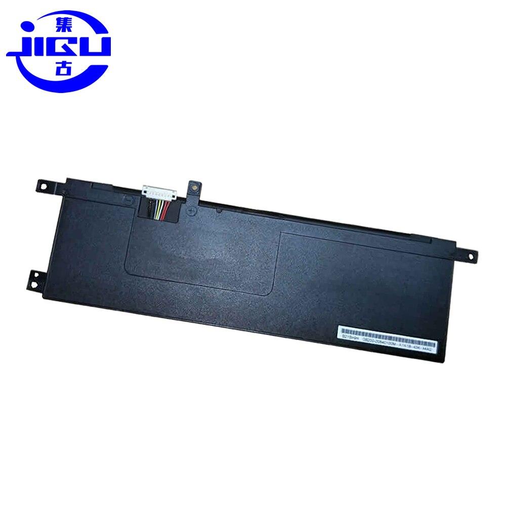 JIGU New Laptop Battery 0B200-00840000 B21-N1329 B21N1329 For ASUS D553MA F553M F553MA F553SA X453 X453MA X553MA Ultrabook ноутбук asus f553sa xx305t 90nb0ac1 m06000