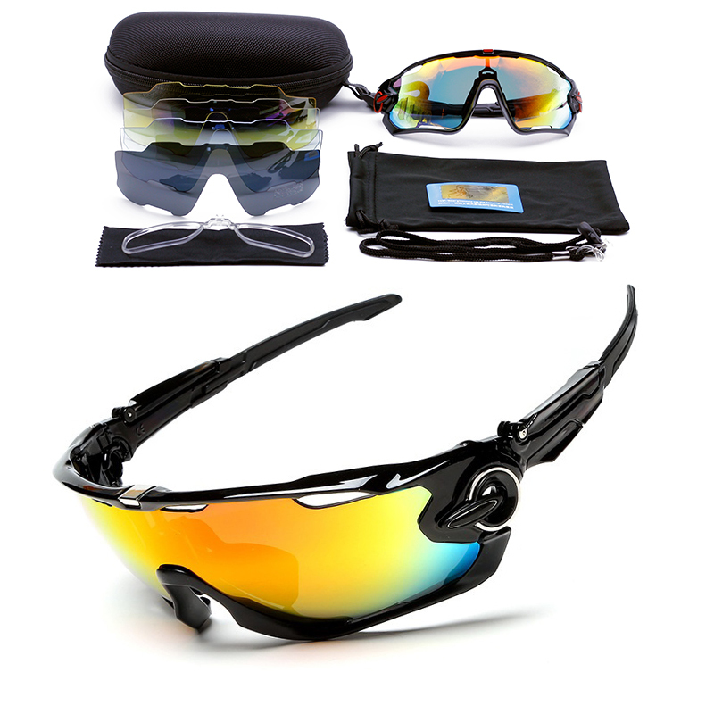 Polarized Cycling Glasses Men 2019 Bike Outdoor Sports Bicycle Sunglasses Goggles 5 Groups of Lenses Eyewear Gafas De CiclismoPolarized Cycling Glasses Men 2019 Bike Outdoor Sports Bicycle Sunglasses Goggles 5 Groups of Lenses Eyewear Gafas De Ciclismo