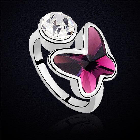 10 x or 9 carats or rouge 5mm Anneau de Saut Fabrication de Bijoux