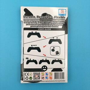 Image 4 - 1 で 14 親指スティックジョイスティックキャップ用パッキンで PS4 コントローラーブラック用 XBOX ONE アナログージョイスティックグリップケースキャップ