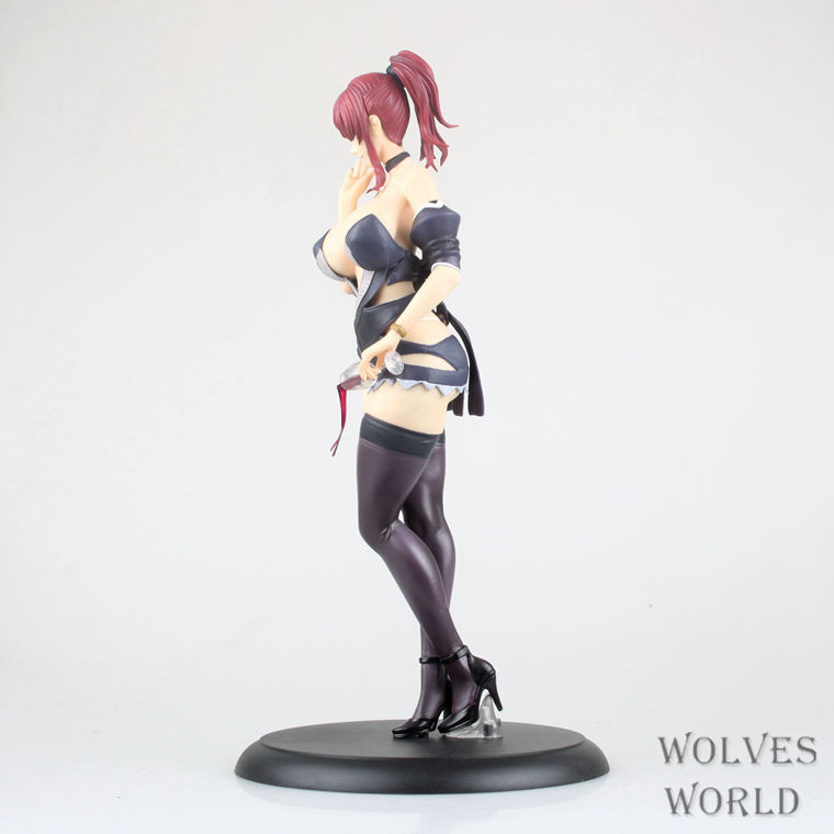 30cm Sexy Starless Marie Mamiya 1/6 Action Figures PVC brinquedos Collection Figures toys for christmas gift 3