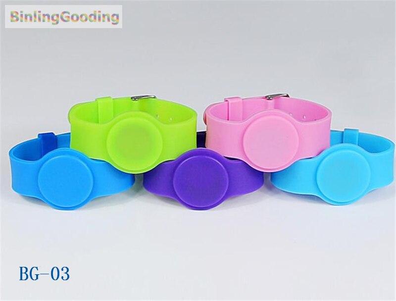 BG-03 100PCS/LOT UHF Alien H3 RFID Wristband Bracelet With Locked bg 05 100pcs lot uhf alien h3 rfid wristband bracelet