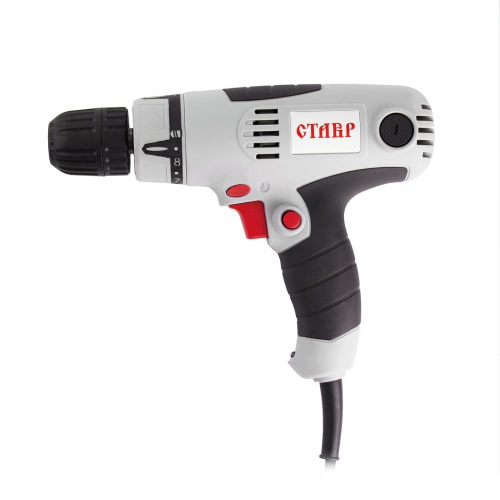 Drill screwdriver Stavr DSHS-10/400