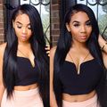 Peruvian Straight With Frontal Peruvian Virgin Hair With Frontal Closure Human Hair Bundle With Full Frontal Ear To Ear