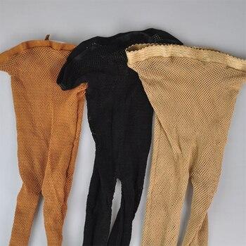 Mesh Skin Colors Stockings  2