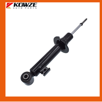 Kowze 2PCS Front Suspension Shock Absorber For Mitsubishi L200 2005 2015 4062A082 4062A031