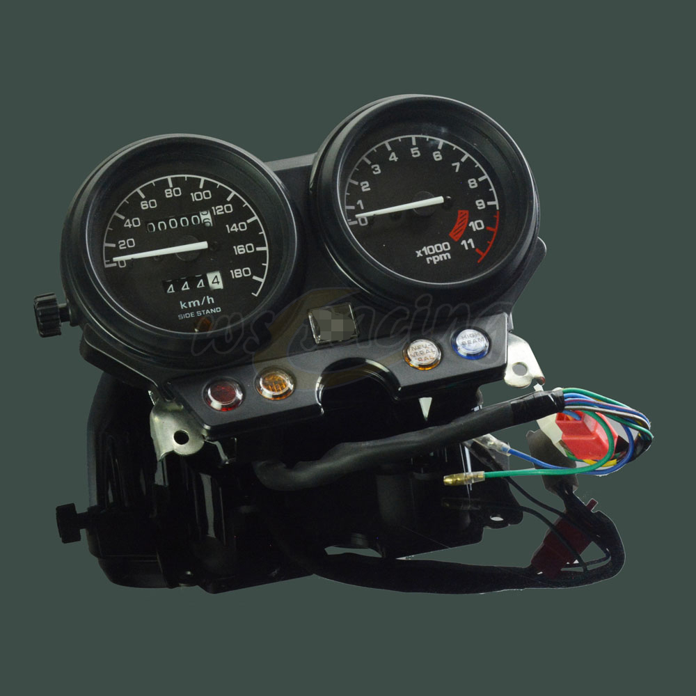 Motorcycle Tachometer Odometer Instrument Speedometer Gauge Cluster Meter For HONDA CB750 1993-1995 1993 1994 1995
