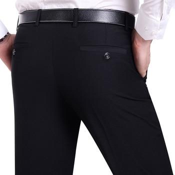 Dress Pants Social Mens