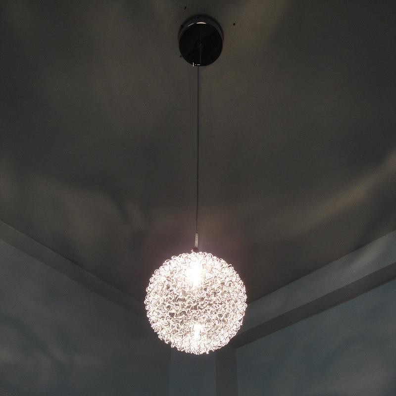 alogena illuminazione filo-acquista a poco prezzo alogena ... - Lampade Sospensione Camera Da Letto