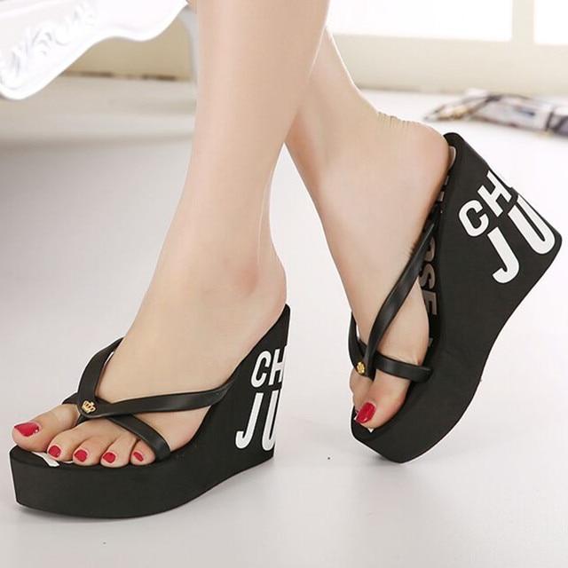 Flip Flops Side