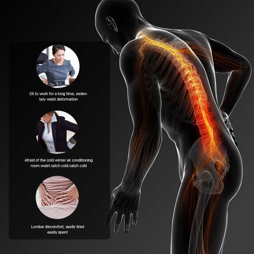 OLIECO Terug Brancard Fitness Lumbale Houding Correctie Massager Wervelkolom Pijn Relief Corrector Magie Terug Ontspanning Brace Ondersteuning