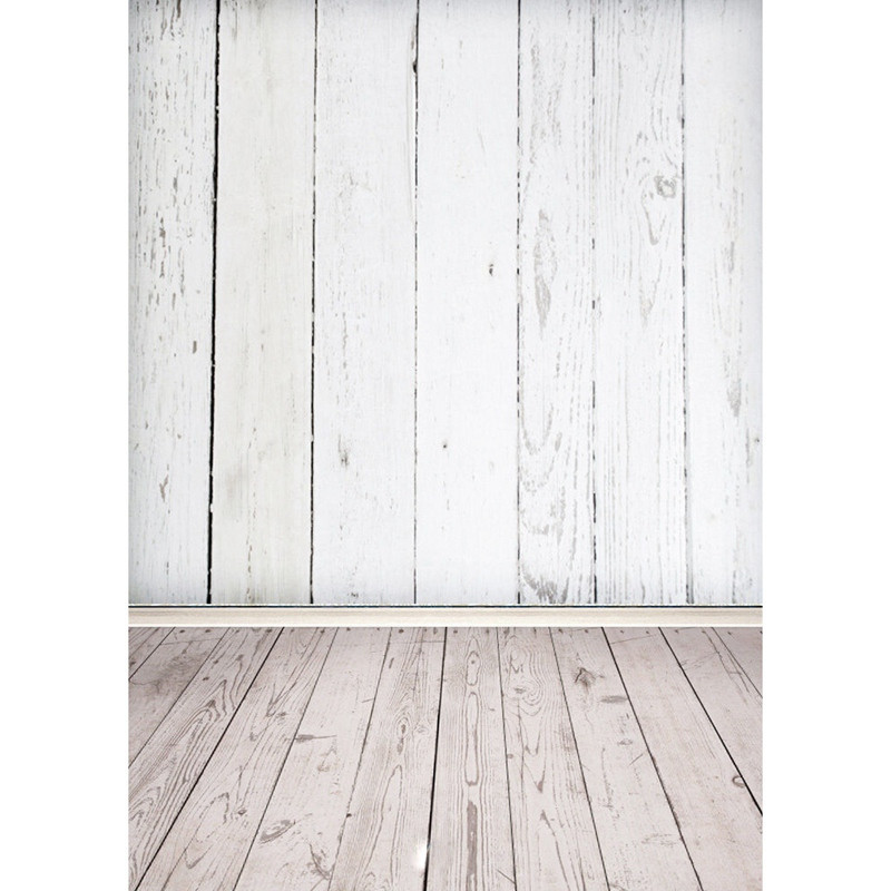5x7 ft vinyl white wood floor photography background studio photo prop photographic backdrop cloth waterproof 210cm x 150cm in background from consumer