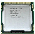 Бесплатная доставка для Intel Core Duo I3 540 1156 3.06 pin иглы настольных компьютерных ПРОЦЕССОРЫ