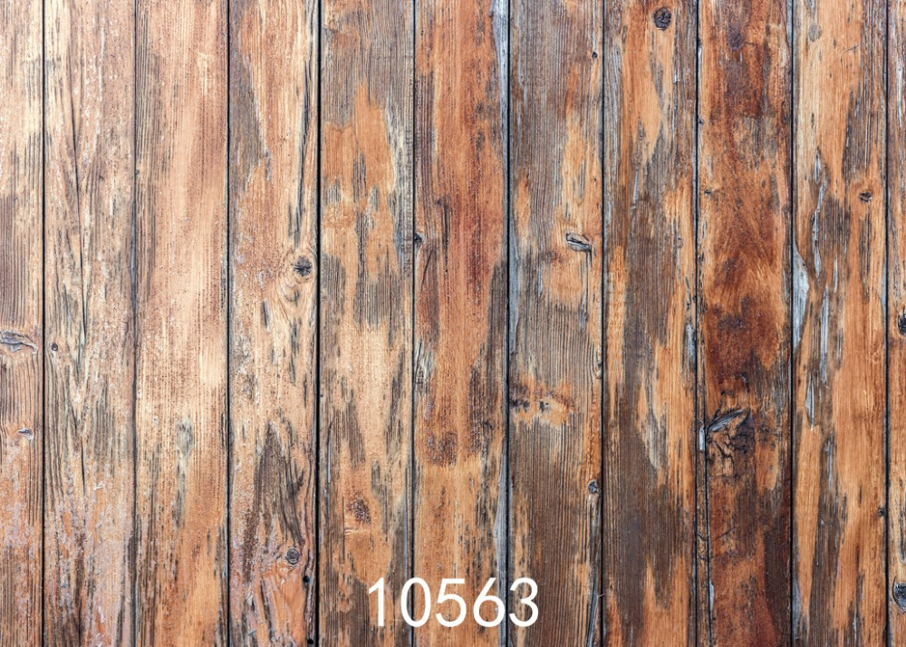 Romantické Svatební fotografie pozadí Dřevěné Studio Vinyl Foto pozadí
