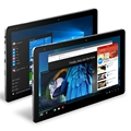 "10.1 ""Chuwi Hi10 Pro Dual camerasTablet ПК Intel Cherry Trail x5-Z8350 Windows 10 и Android 5.1 4 Г 64G1920x1200 IPS Type-C"