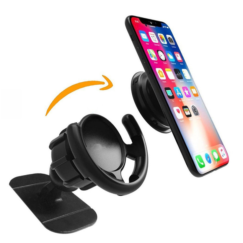 Car-styling wupp Mounts Holder Pop Out Phone Grip And Stand Holder Car Mount For Popsocket Air Vent Mobile Clip td0831 dropship hoco ca5 sucking disc auto clip phone car mount holder