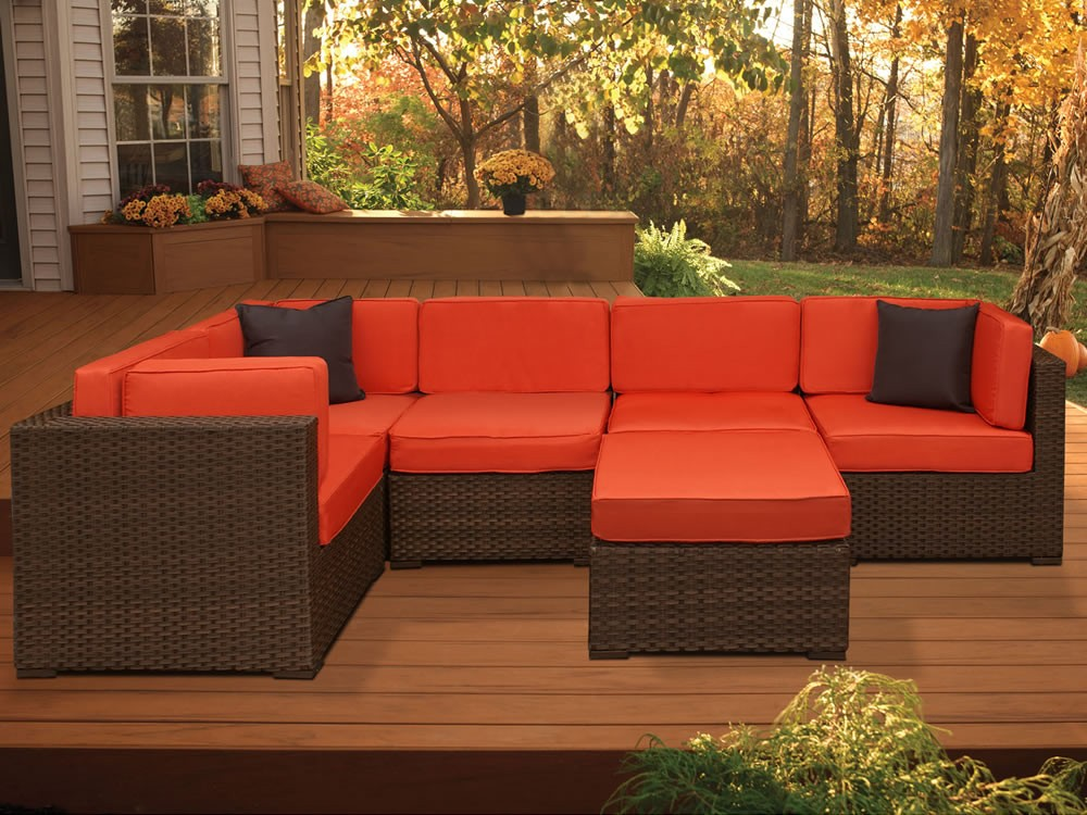 Popular patio furniture wicker buy cheap patio furniture for Pvc patio furniture