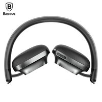 Baseus D01 Bluetooth Earphones Fone De Ouvido Wireless Headphones With Mic Headset Stereo Auriculares Sport Kulakl