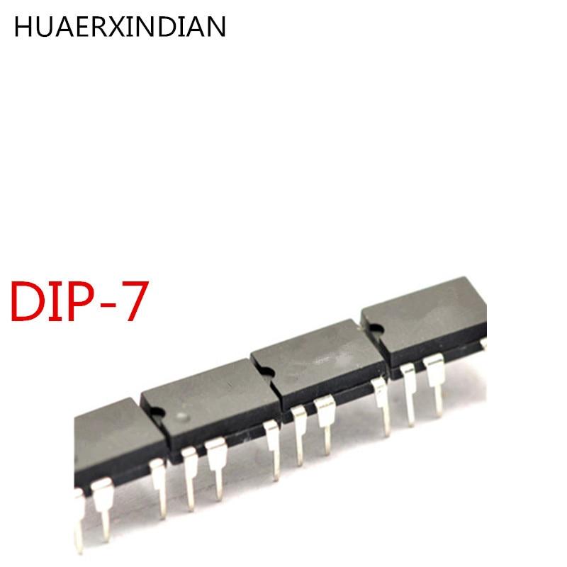 5PCS X NCP1013AP06 P1013AP06 DIP-7