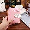 Portable Mini Wallets Clutch Bag Purses Polka Dots Girl Cards Holder Fashion Coin Purse Women Laddies Short Wallet
