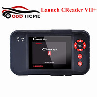 New Arrival Auto Code Scanner Launch X431 CReader VII+ Dignostic Tool Launch CReader VII Plus Update Online Fast Shipping
