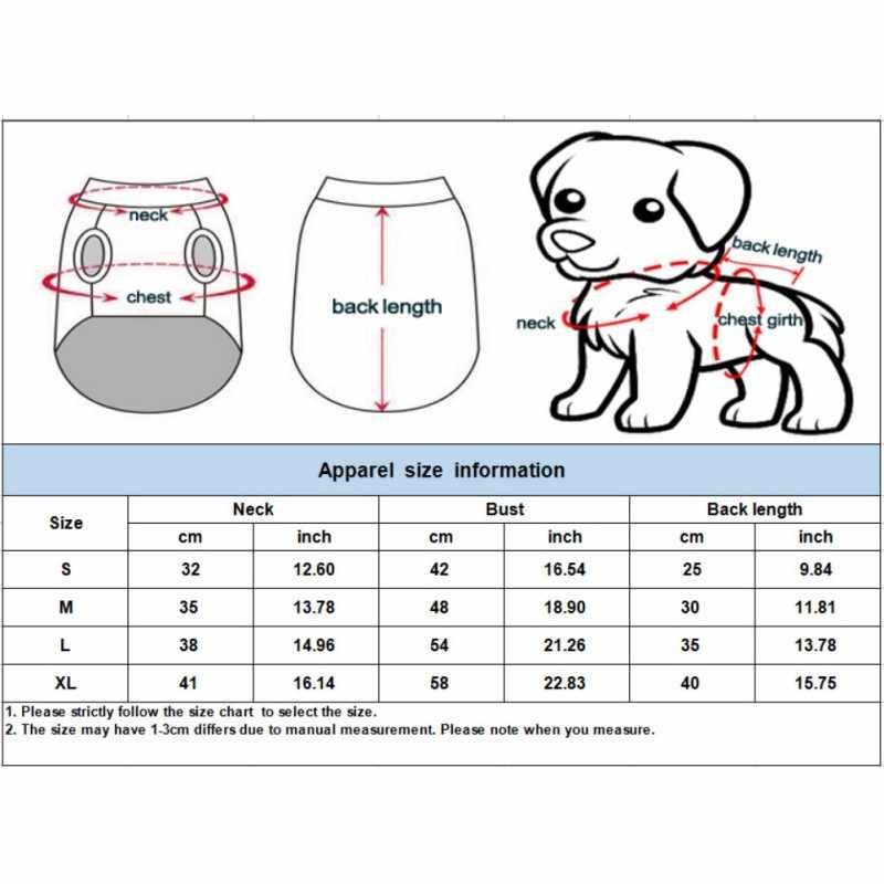 Hewan Peliharaan Musim Dingin Tahan Air Tahan Angin Tahan Dr Anjing Kostum Hangat Parka Pakaian untuk Anak Down Mantel Chihuahua Yorkies Pakaian Ski Jaket