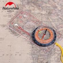 Naturehike инструменты для выживания на открытом воздухе походный компас многофункциональный компас для соревнований ручной компас оборудован...