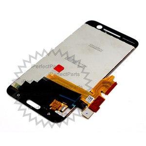 Image 3 - ЖК дисплей 100% дюйма 5,2x2560 для HTC ONE M10, сенсорный экран для HTC M10 10, дигитайзер в сборе, запасная часть, 1440 тест