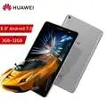 Оригинальный HUAWEI Honor Play MediaPad 2 планшетный ПК 8,0 дюймов ips Qualcomm Snapdragon 425 четырехъядерный 3 ГБ 32 ГБ двойной Cam BT WiFi OTG