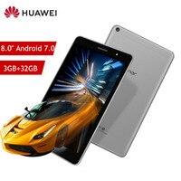 Origianl HUAWEI Honor Play MediaPad 2 Tablet PC 8.0 inch IPS Qualcomm Snapdragon 425 Quad Core 3GB 32GB Dual Cam BT WiFi OTG