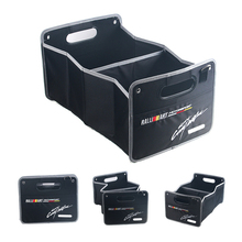 Polyester high quality for RALLIART emblem embroidery car Trunk box for Mitsubishi Lancer 10 9 Evolution EVO Asx accessories intake manifold fits for mitsubishi evolution lancer evo 4 5 6 7 8 9 4g63 silver